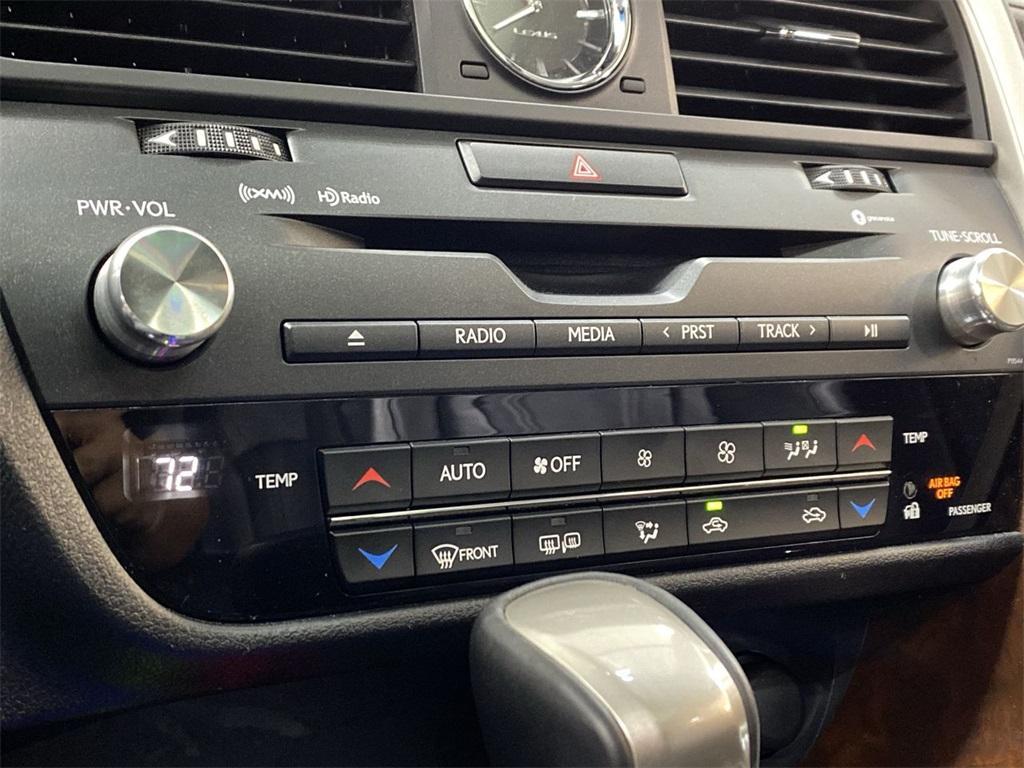 Used 2017 Lexus RX 350 for sale $33,995 at Gravity Autos Marietta in Marietta GA 30060 32