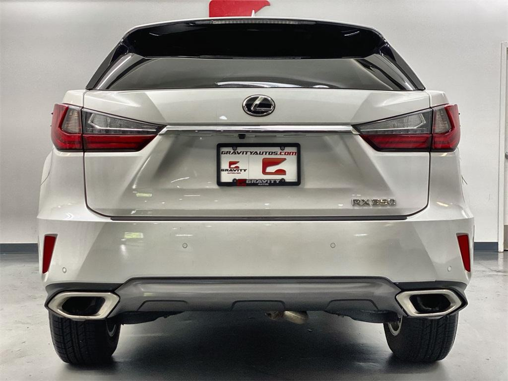 Used 2017 Lexus RX 350 for sale $33,995 at Gravity Autos Marietta in Marietta GA 30060 8
