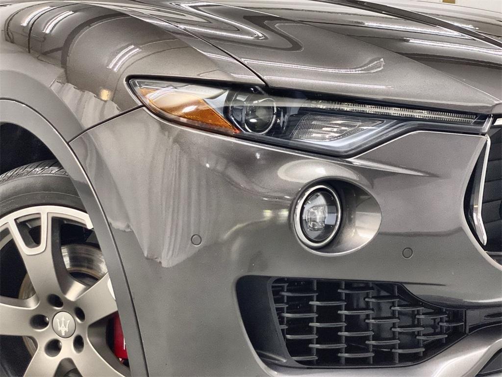 Used 2017 Maserati Levante for sale Sold at Gravity Autos Marietta in Marietta GA 30060 10