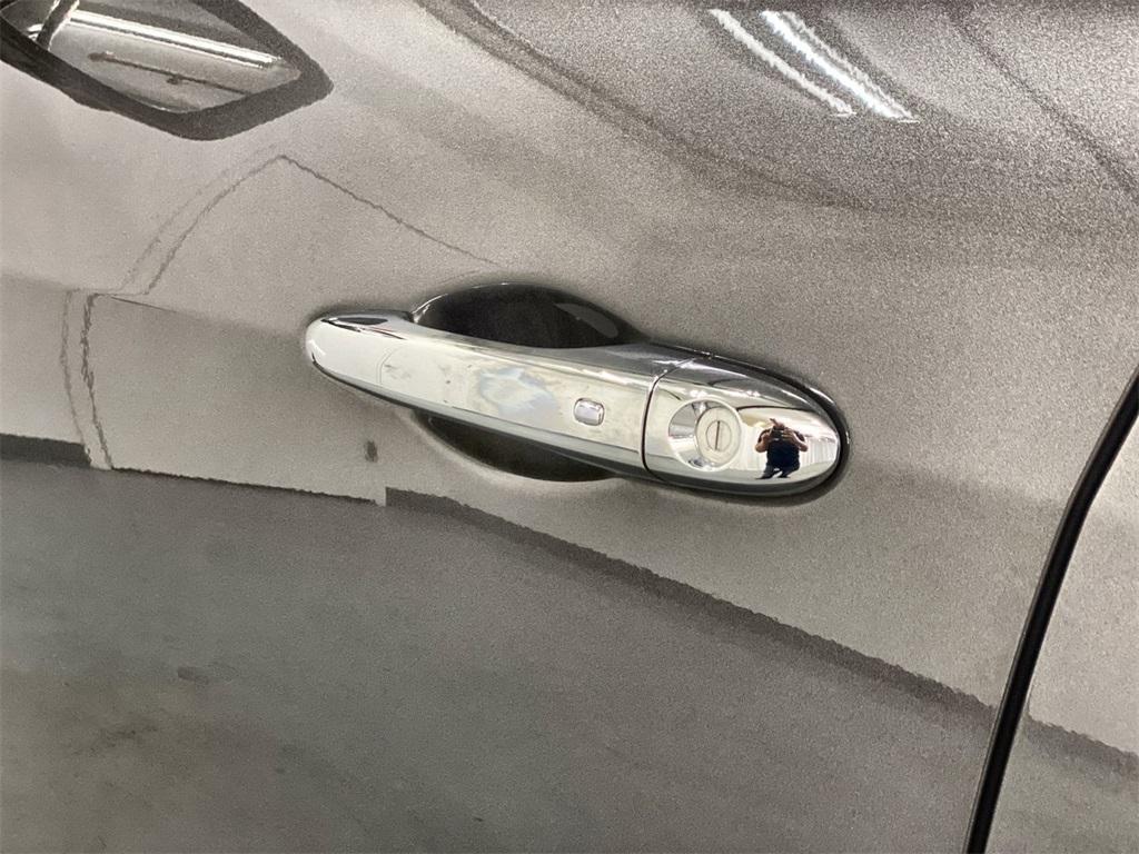 Used 2017 Maserati Levante for sale Sold at Gravity Autos Marietta in Marietta GA 30060 14