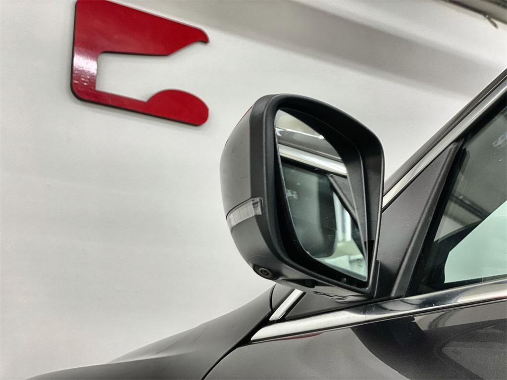 Used 2017 Maserati Levante for sale Sold at Gravity Autos Marietta in Marietta GA 30060 15