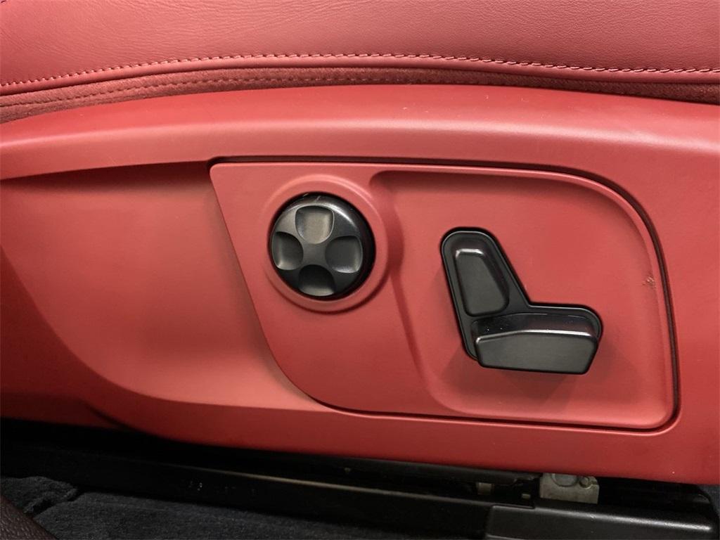 Used 2017 Maserati Levante for sale Sold at Gravity Autos Marietta in Marietta GA 30060 20