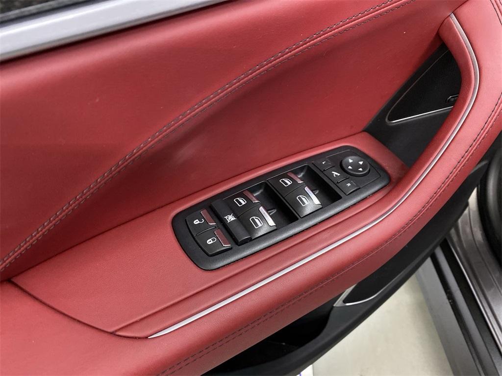 Used 2017 Maserati Levante for sale Sold at Gravity Autos Marietta in Marietta GA 30060 21