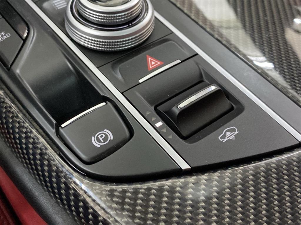 Used 2017 Maserati Levante for sale Sold at Gravity Autos Marietta in Marietta GA 30060 29
