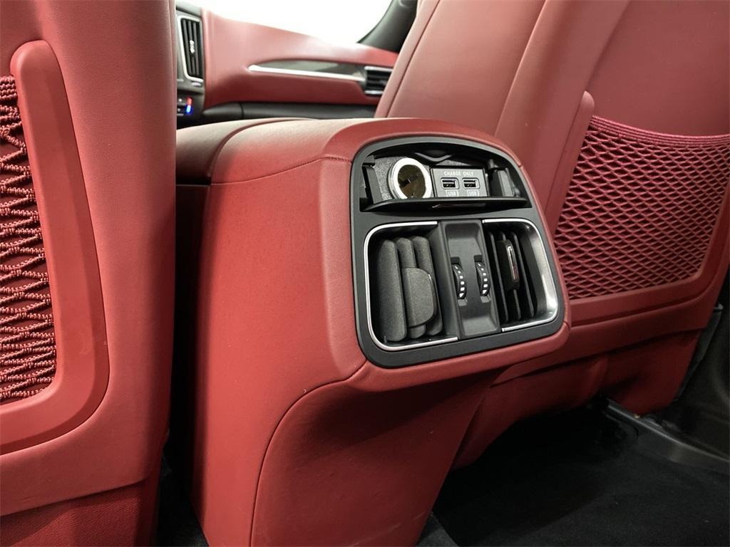Used 2017 Maserati Levante for sale Sold at Gravity Autos Marietta in Marietta GA 30060 42