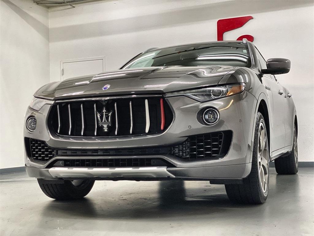 Used 2017 Maserati Levante for sale Sold at Gravity Autos Marietta in Marietta GA 30060 5