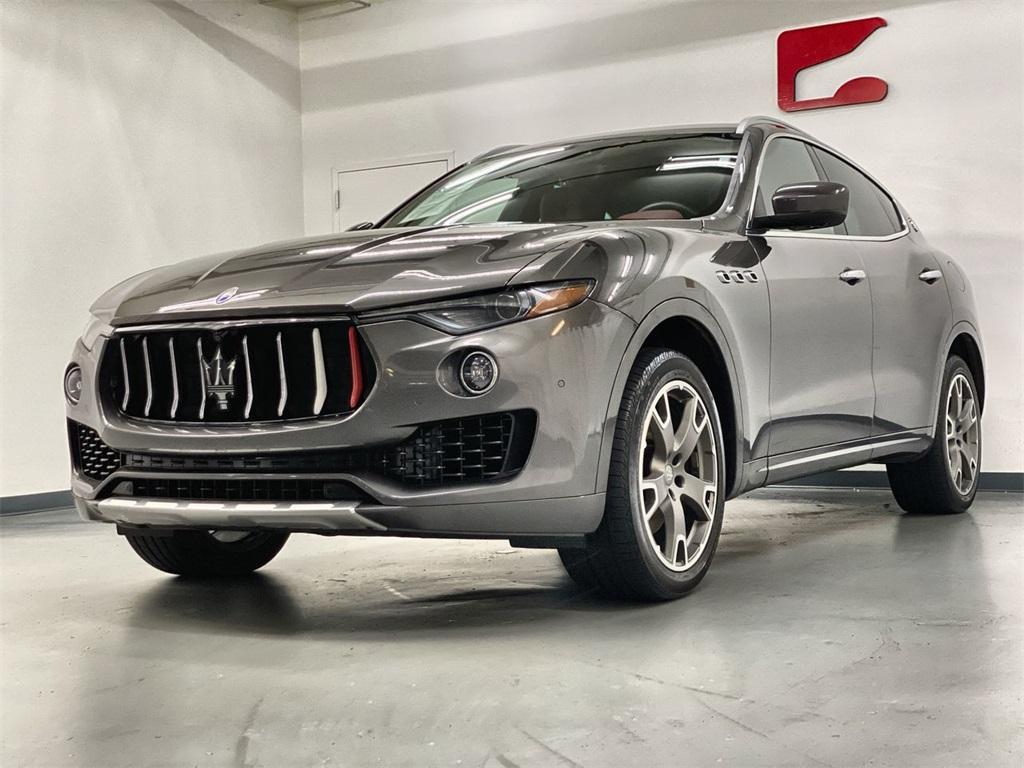 Used 2017 Maserati Levante for sale Sold at Gravity Autos Marietta in Marietta GA 30060 6