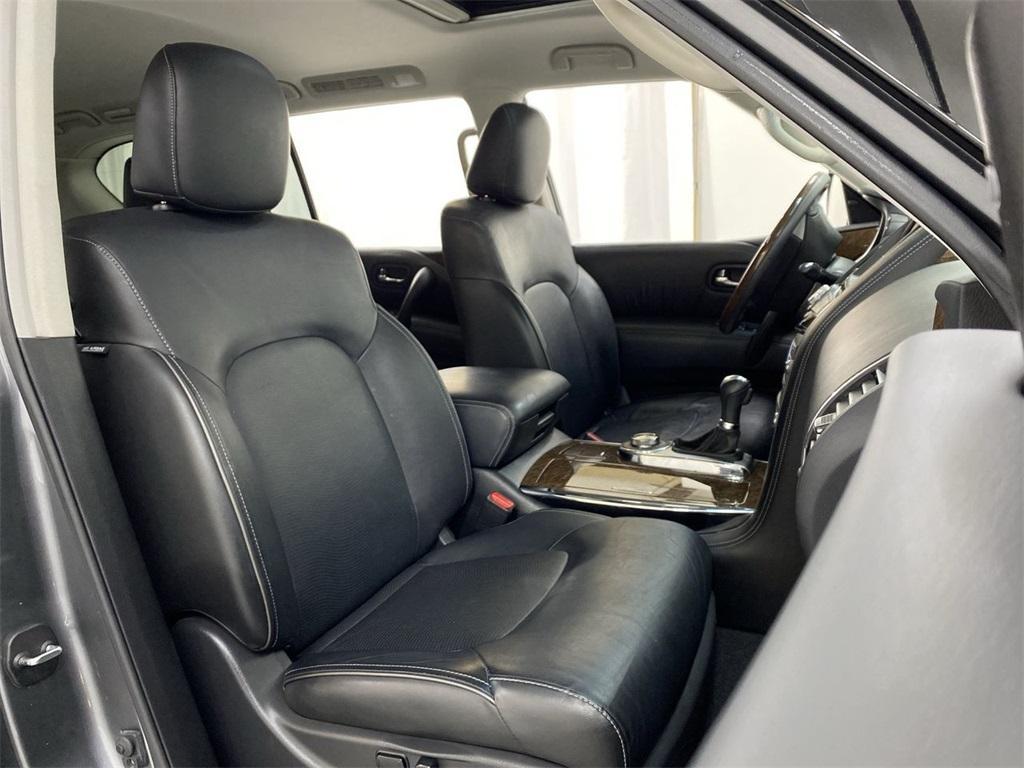 Used 2016 INFINITI QX80 for sale $37,111 at Gravity Autos Marietta in Marietta GA 30060 19