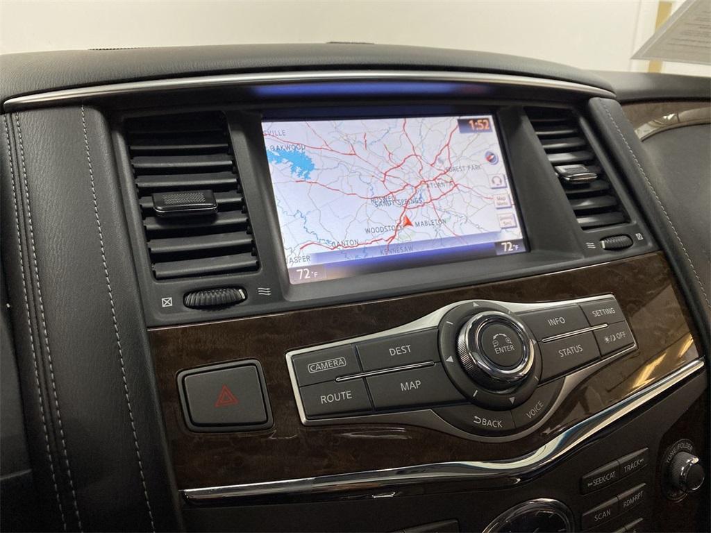 Used 2016 INFINITI QX80 for sale $37,111 at Gravity Autos Marietta in Marietta GA 30060 31