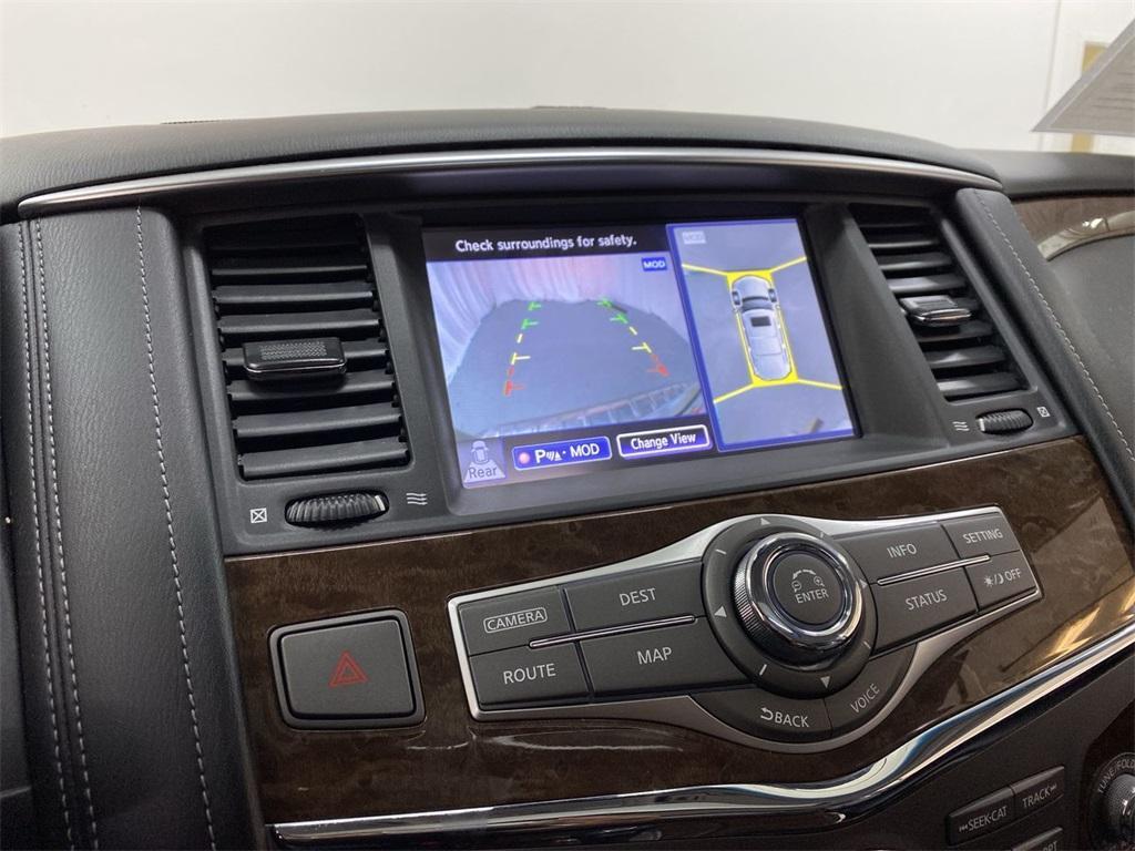 Used 2016 INFINITI QX80 for sale $37,111 at Gravity Autos Marietta in Marietta GA 30060 32