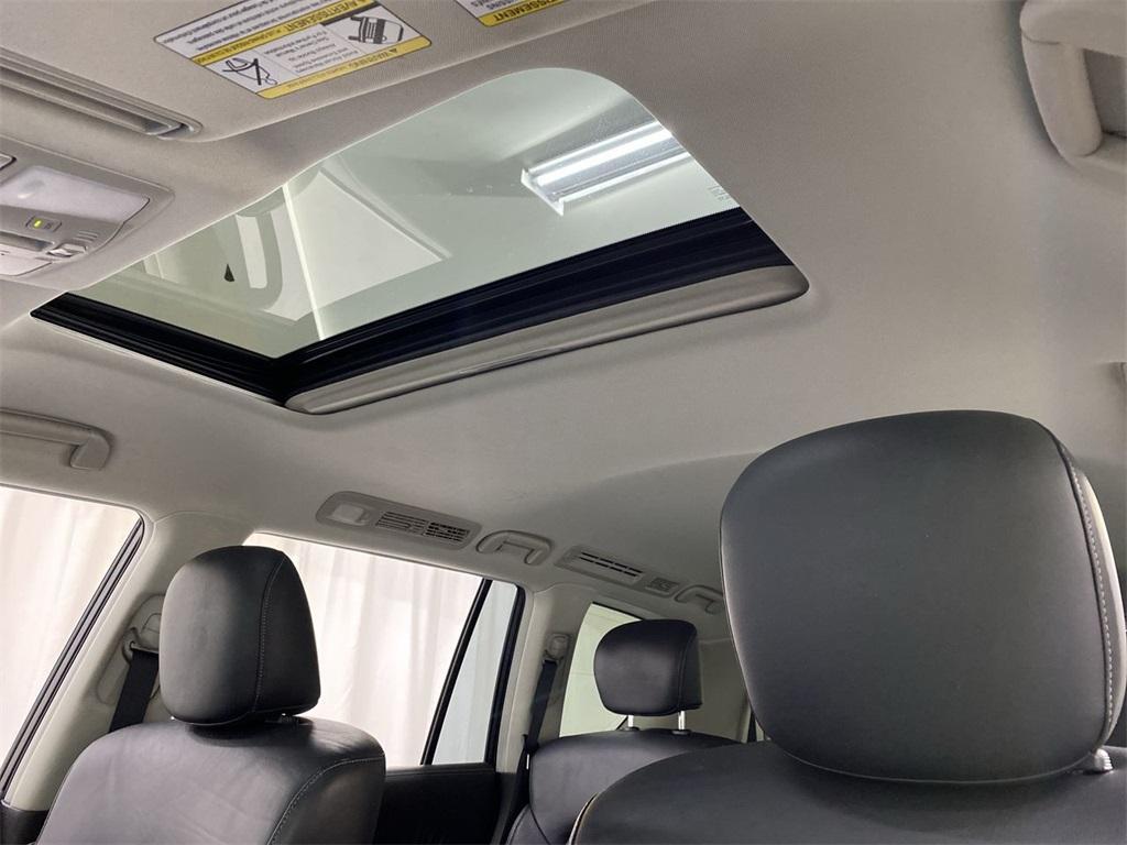 Used 2016 INFINITI QX80 for sale $37,111 at Gravity Autos Marietta in Marietta GA 30060 40