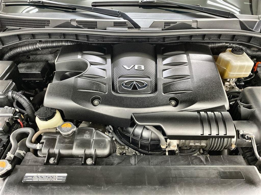 Used 2016 INFINITI QX80 for sale $37,111 at Gravity Autos Marietta in Marietta GA 30060 48