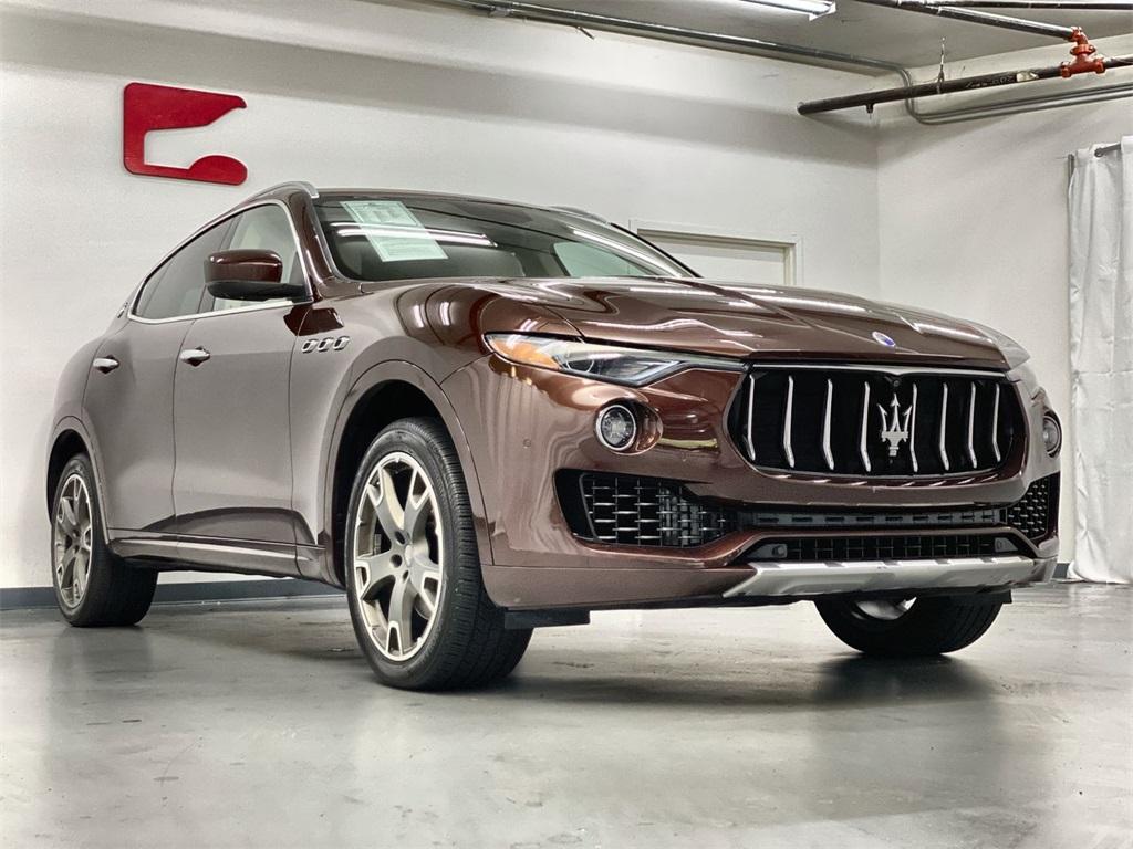 Used 2017 Maserati Levante Base for sale $43,998 at Gravity Autos Marietta in Marietta GA 30060 2