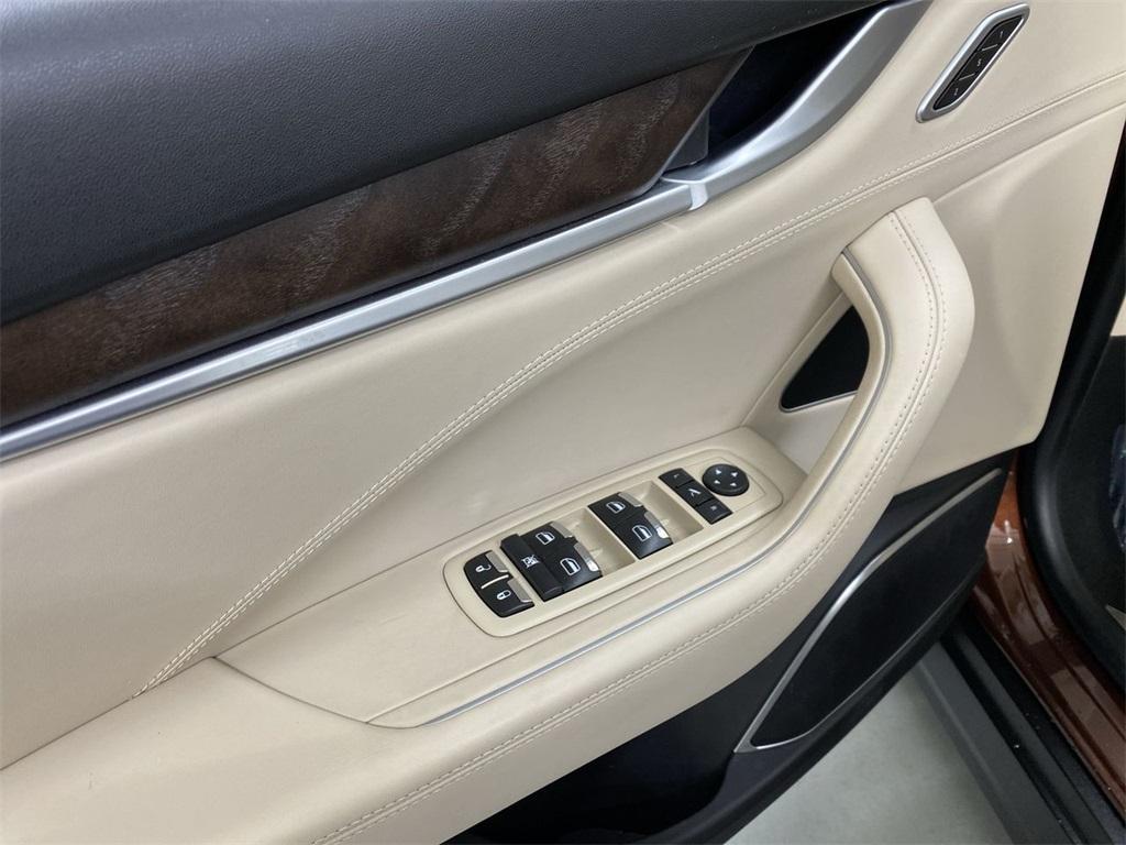 Used 2017 Maserati Levante Base for sale $43,998 at Gravity Autos Marietta in Marietta GA 30060 21