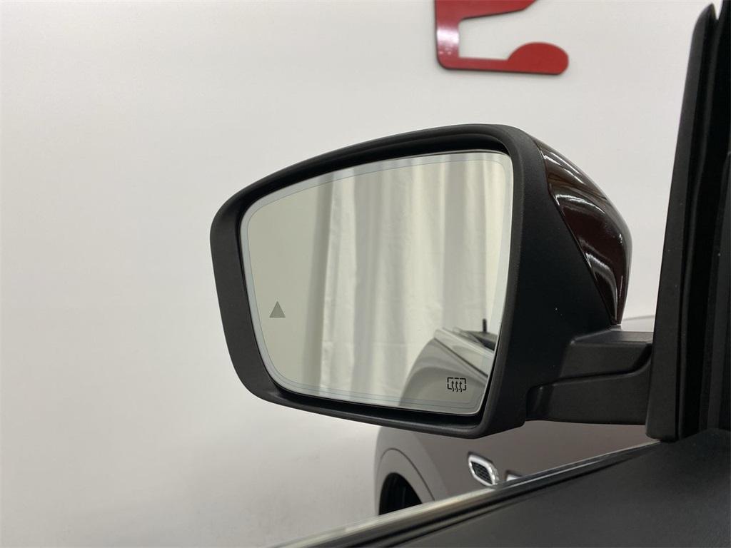 Used 2017 Maserati Levante for sale $47,845 at Gravity Autos Marietta in Marietta GA 30060 22