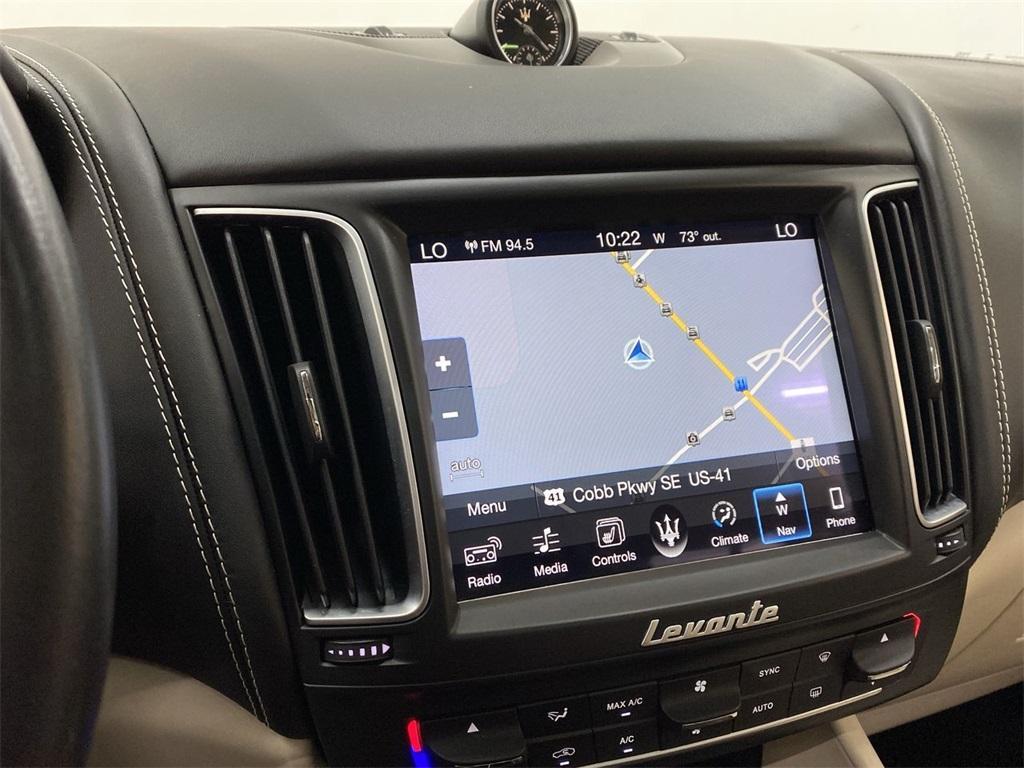 Used 2017 Maserati Levante for sale $47,845 at Gravity Autos Marietta in Marietta GA 30060 29