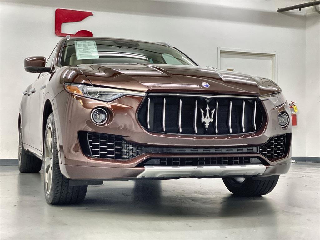 Used 2017 Maserati Levante Base for sale $43,998 at Gravity Autos Marietta in Marietta GA 30060 3