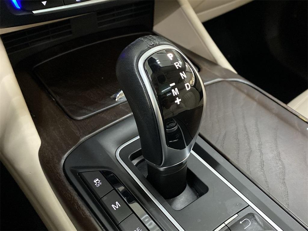 Used 2017 Maserati Levante for sale $47,845 at Gravity Autos Marietta in Marietta GA 30060 34