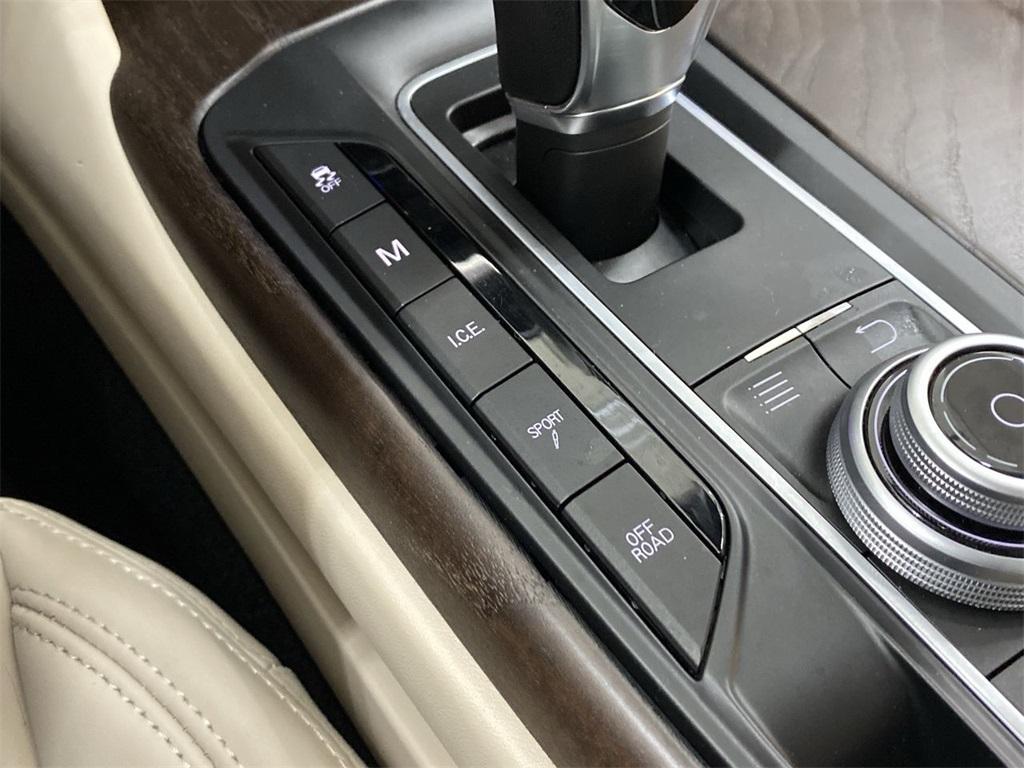 Used 2017 Maserati Levante for sale $47,845 at Gravity Autos Marietta in Marietta GA 30060 35