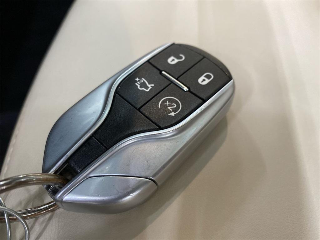Used 2017 Maserati Levante for sale $47,845 at Gravity Autos Marietta in Marietta GA 30060 41