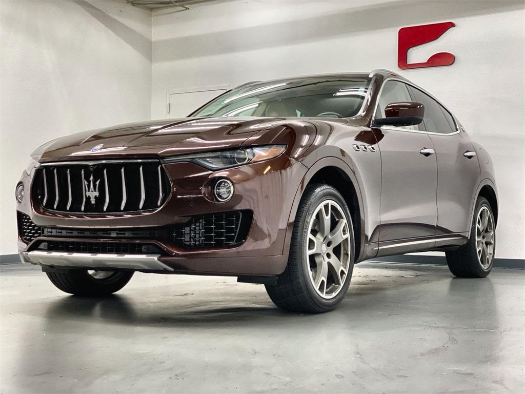 Used 2017 Maserati Levante for sale $47,845 at Gravity Autos Marietta in Marietta GA 30060 6