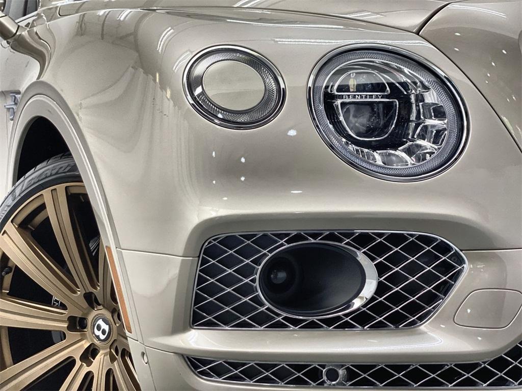 Used 2017 Bentley Bentayga W12 for sale $138,499 at Gravity Autos Marietta in Marietta GA 30060 10