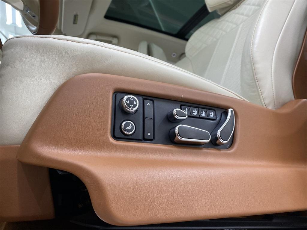 Used 2017 Bentley Bentayga W12 for sale $138,499 at Gravity Autos Marietta in Marietta GA 30060 18