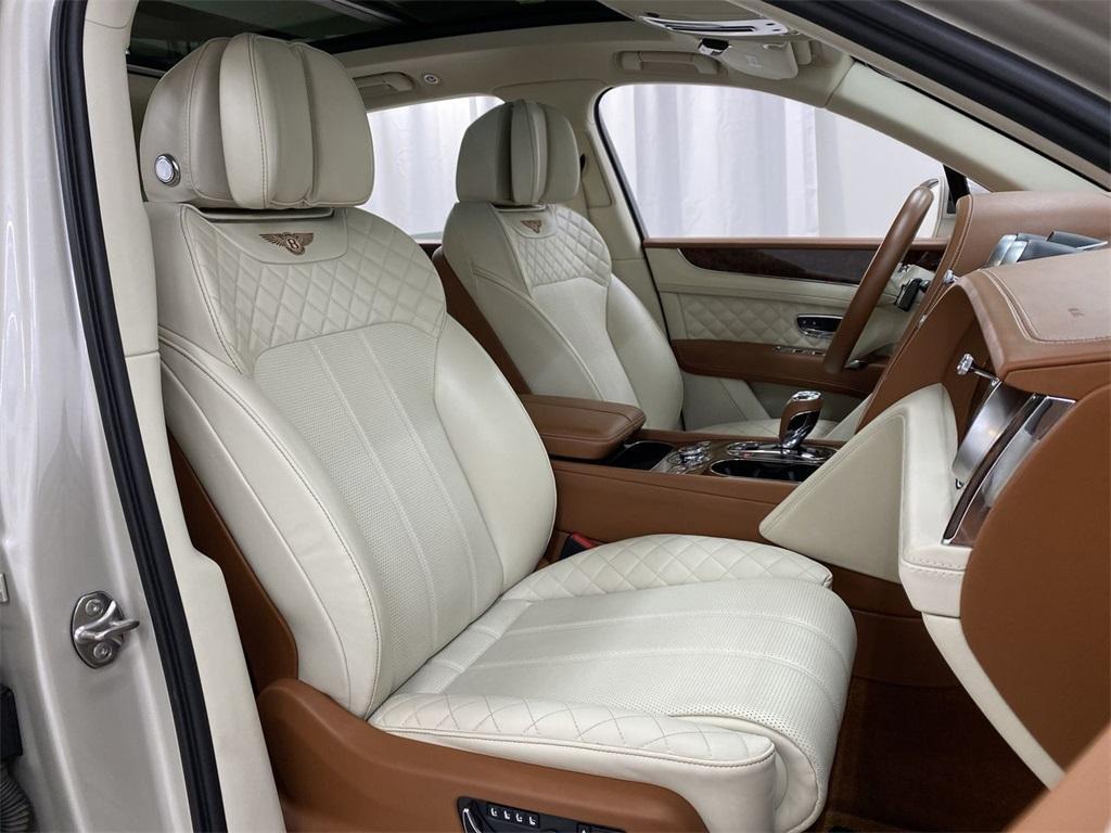 Used 2017 Bentley Bentayga W12 for sale $138,499 at Gravity Autos Marietta in Marietta GA 30060 19