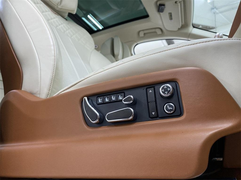 Used 2017 Bentley Bentayga W12 for sale $138,499 at Gravity Autos Marietta in Marietta GA 30060 20