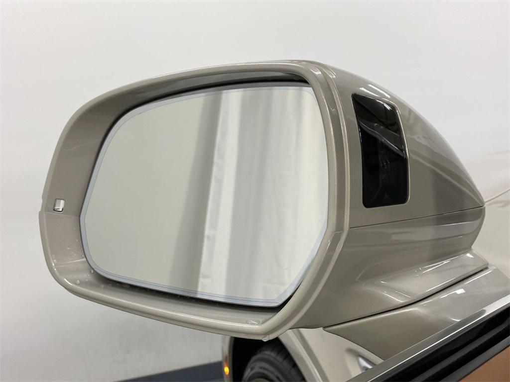 Used 2017 Bentley Bentayga W12 for sale $138,499 at Gravity Autos Marietta in Marietta GA 30060 23
