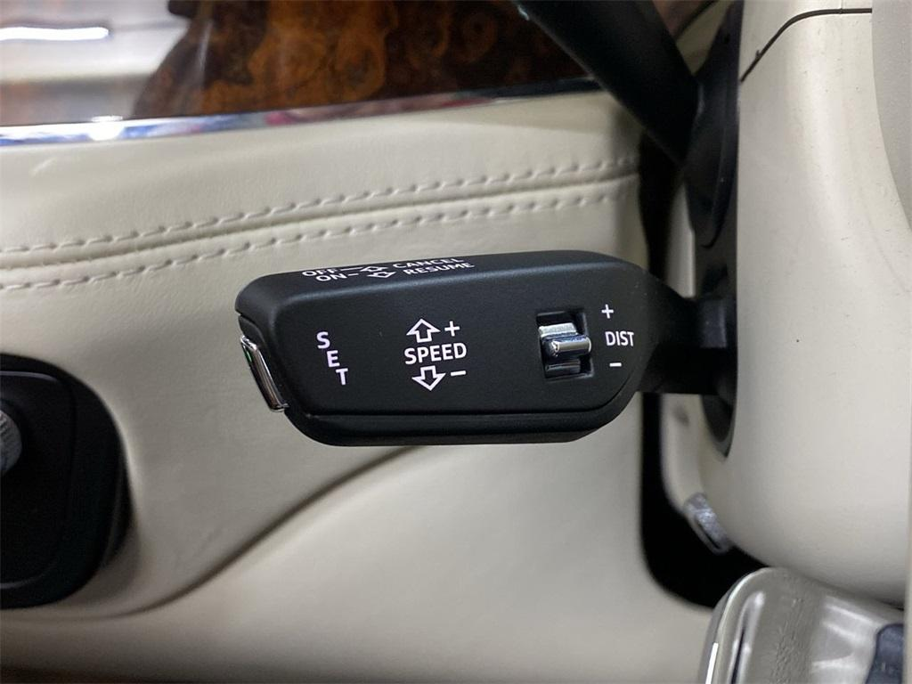 Used 2017 Bentley Bentayga W12 for sale $138,499 at Gravity Autos Marietta in Marietta GA 30060 26