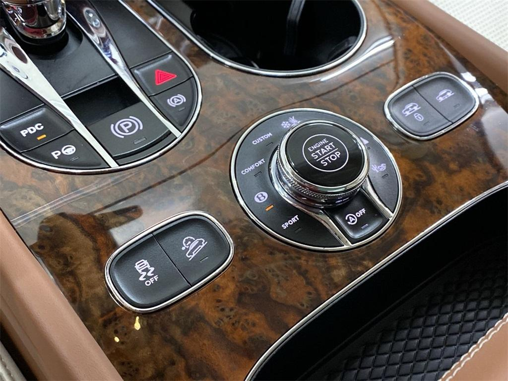 Used 2017 Bentley Bentayga W12 for sale $138,499 at Gravity Autos Marietta in Marietta GA 30060 39