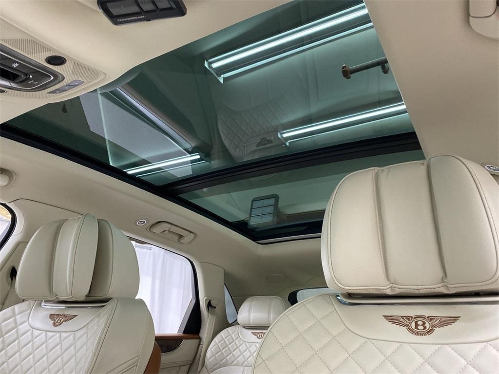 Used 2017 Bentley Bentayga W12 for sale $138,499 at Gravity Autos Marietta in Marietta GA 30060 41