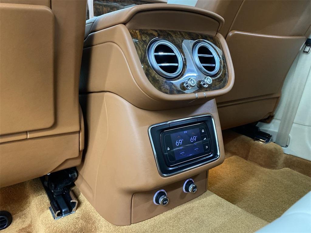 Used 2017 Bentley Bentayga W12 for sale $138,499 at Gravity Autos Marietta in Marietta GA 30060 44