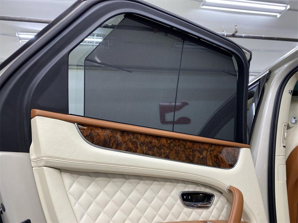 Used 2017 Bentley Bentayga W12 for sale $138,499 at Gravity Autos Marietta in Marietta GA 30060 45