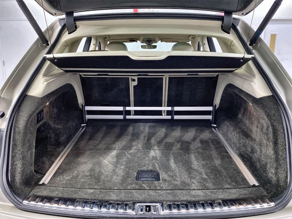 Used 2017 Bentley Bentayga W12 for sale $138,499 at Gravity Autos Marietta in Marietta GA 30060 47