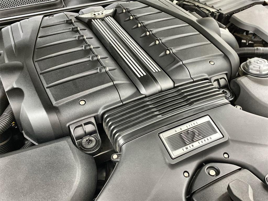Used 2017 Bentley Bentayga W12 for sale $138,499 at Gravity Autos Marietta in Marietta GA 30060 49