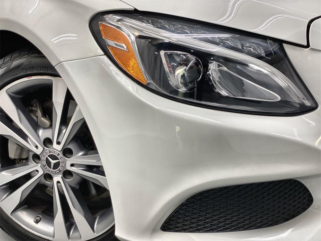 Used 2017 Mercedes-Benz C-Class C 300 for sale $34,885 at Gravity Autos Marietta in Marietta GA 30060 10