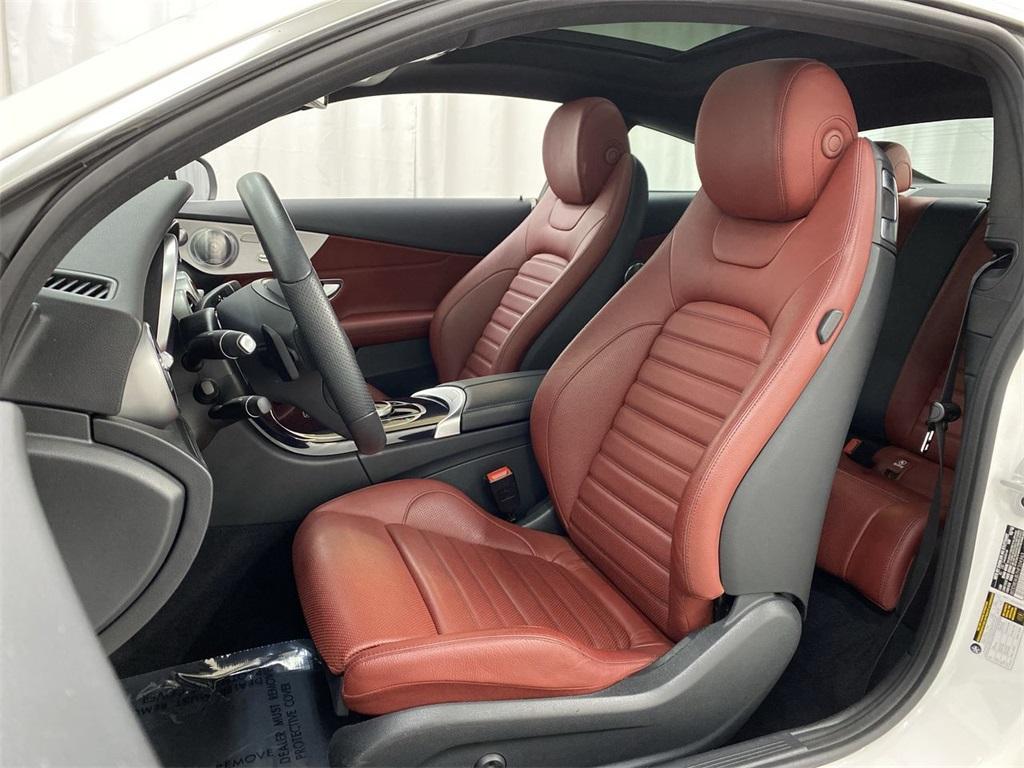 Used 2017 Mercedes-Benz C-Class C 300 for sale $34,885 at Gravity Autos Marietta in Marietta GA 30060 16