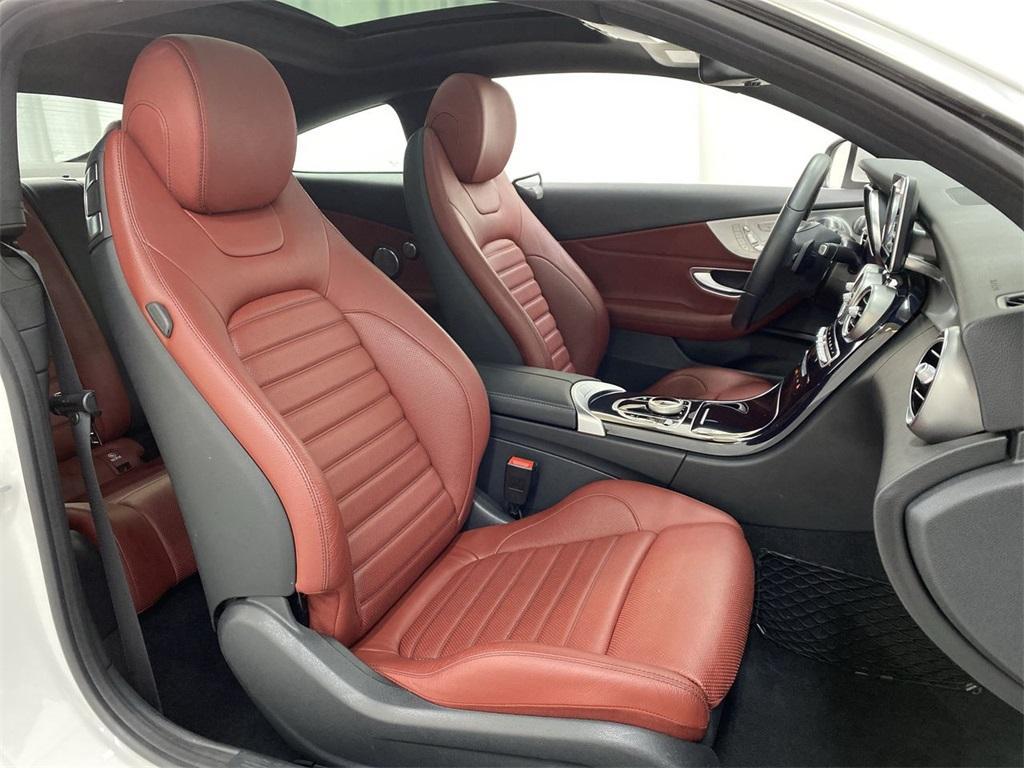 Used 2017 Mercedes-Benz C-Class C 300 for sale $34,885 at Gravity Autos Marietta in Marietta GA 30060 18
