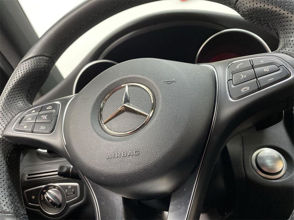 Used 2017 Mercedes-Benz C-Class C 300 for sale $34,885 at Gravity Autos Marietta in Marietta GA 30060 25