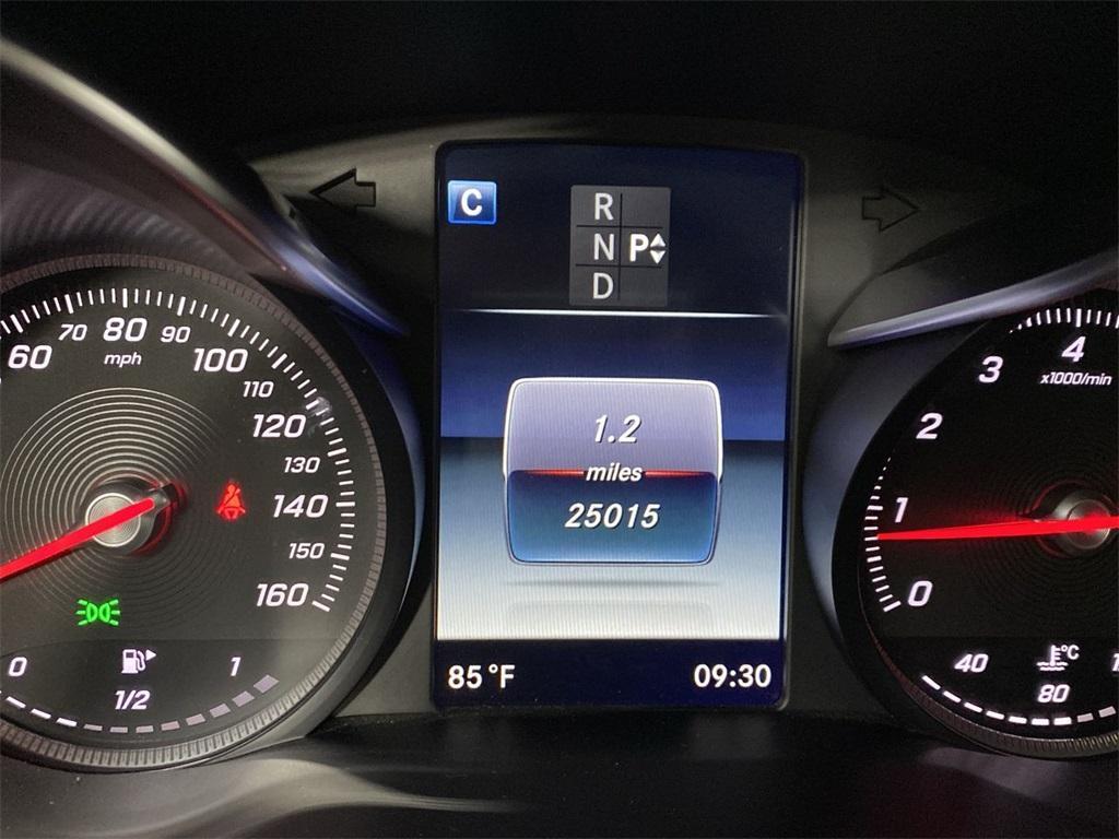 Used 2017 Mercedes-Benz C-Class C 300 for sale $34,885 at Gravity Autos Marietta in Marietta GA 30060 26