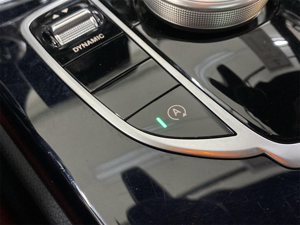 Used 2017 Mercedes-Benz C-Class C 300 for sale $34,885 at Gravity Autos Marietta in Marietta GA 30060 28