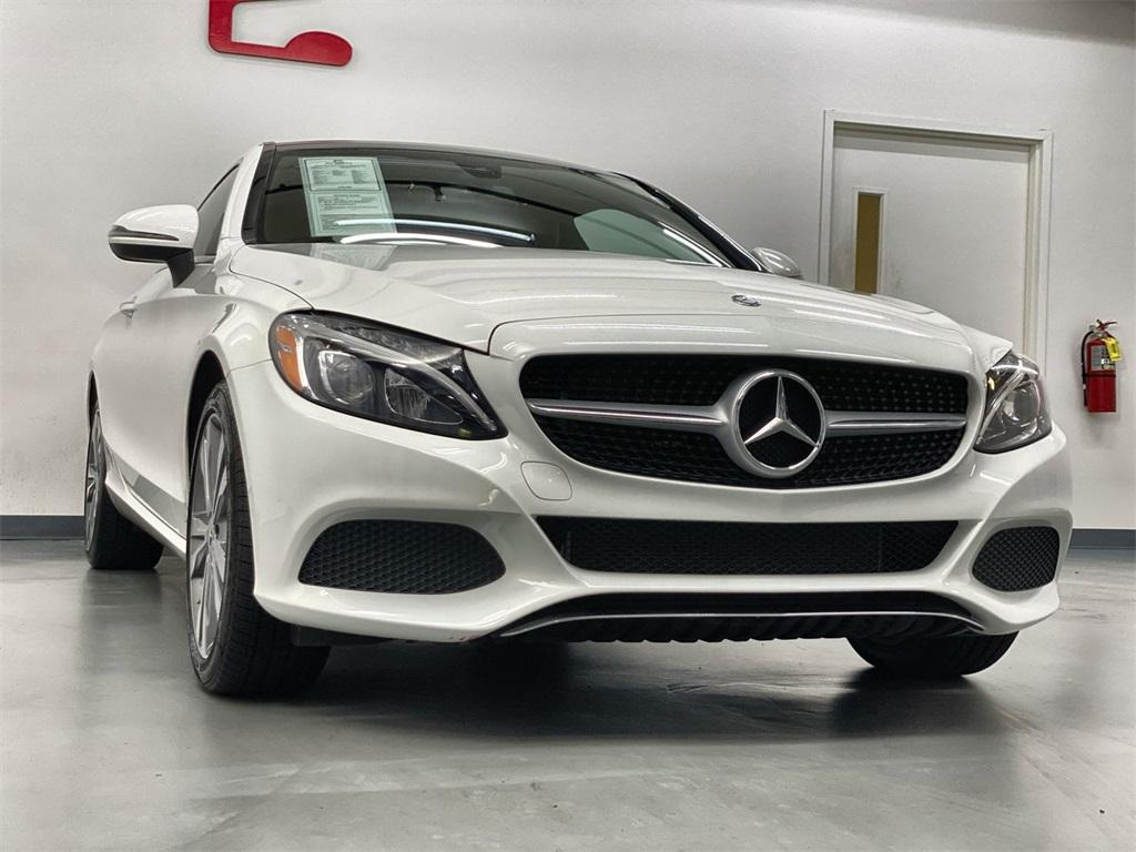 Used 2017 Mercedes-Benz C-Class C 300 for sale $34,885 at Gravity Autos Marietta in Marietta GA 30060 3