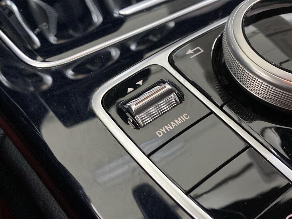 Used 2017 Mercedes-Benz C-Class C 300 for sale $34,885 at Gravity Autos Marietta in Marietta GA 30060 35