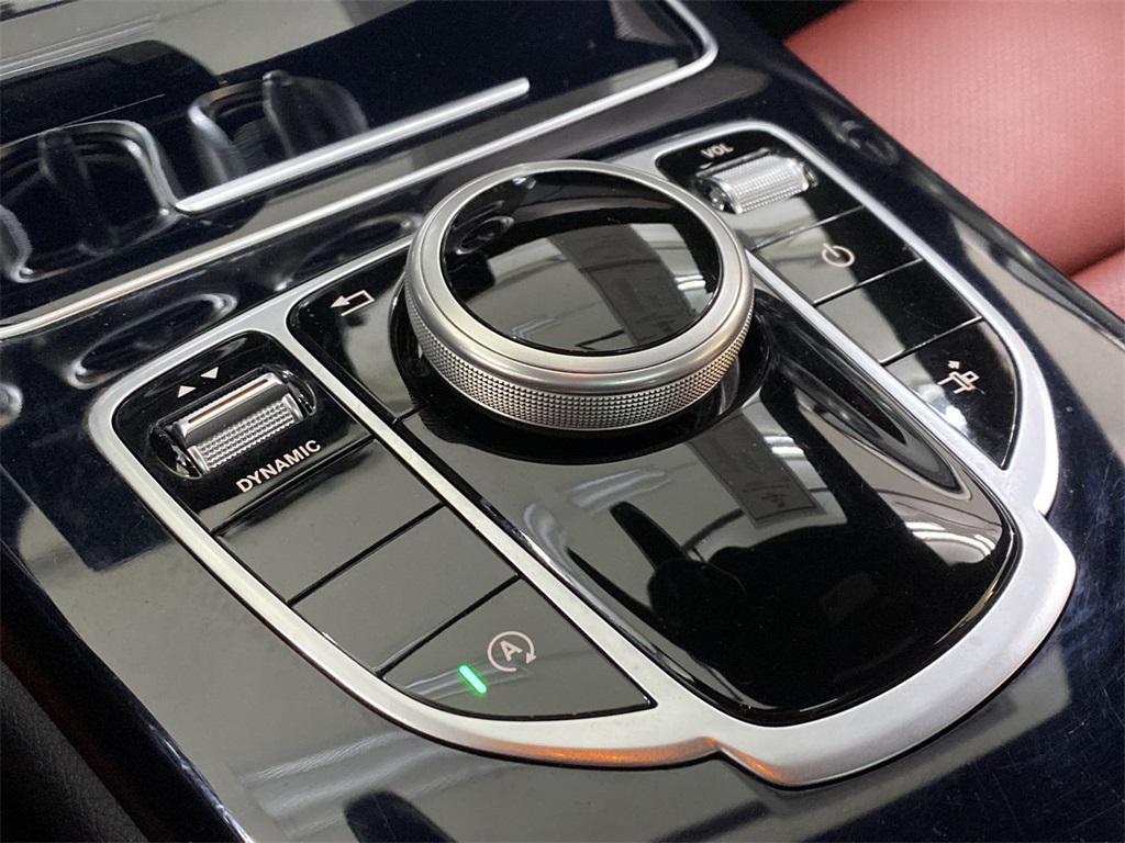 Used 2017 Mercedes-Benz C-Class C 300 for sale $34,885 at Gravity Autos Marietta in Marietta GA 30060 36