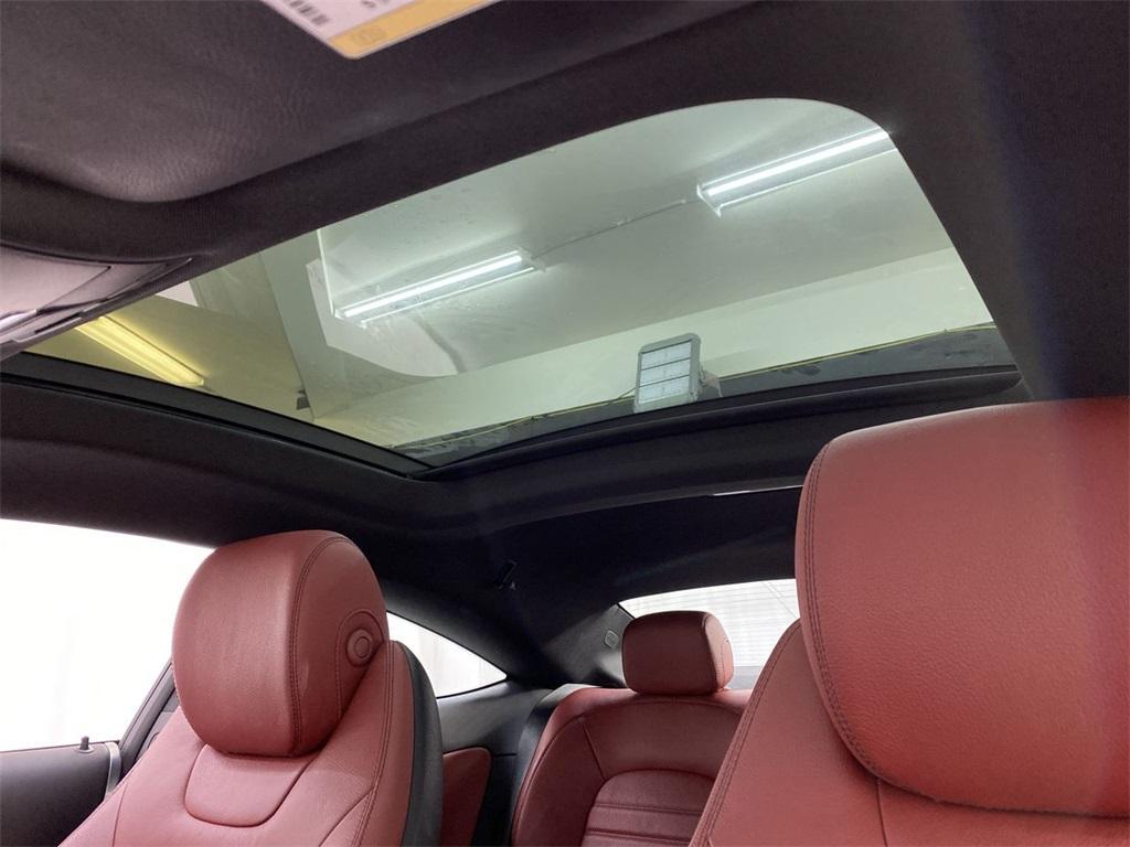 Used 2017 Mercedes-Benz C-Class C 300 for sale $34,885 at Gravity Autos Marietta in Marietta GA 30060 37