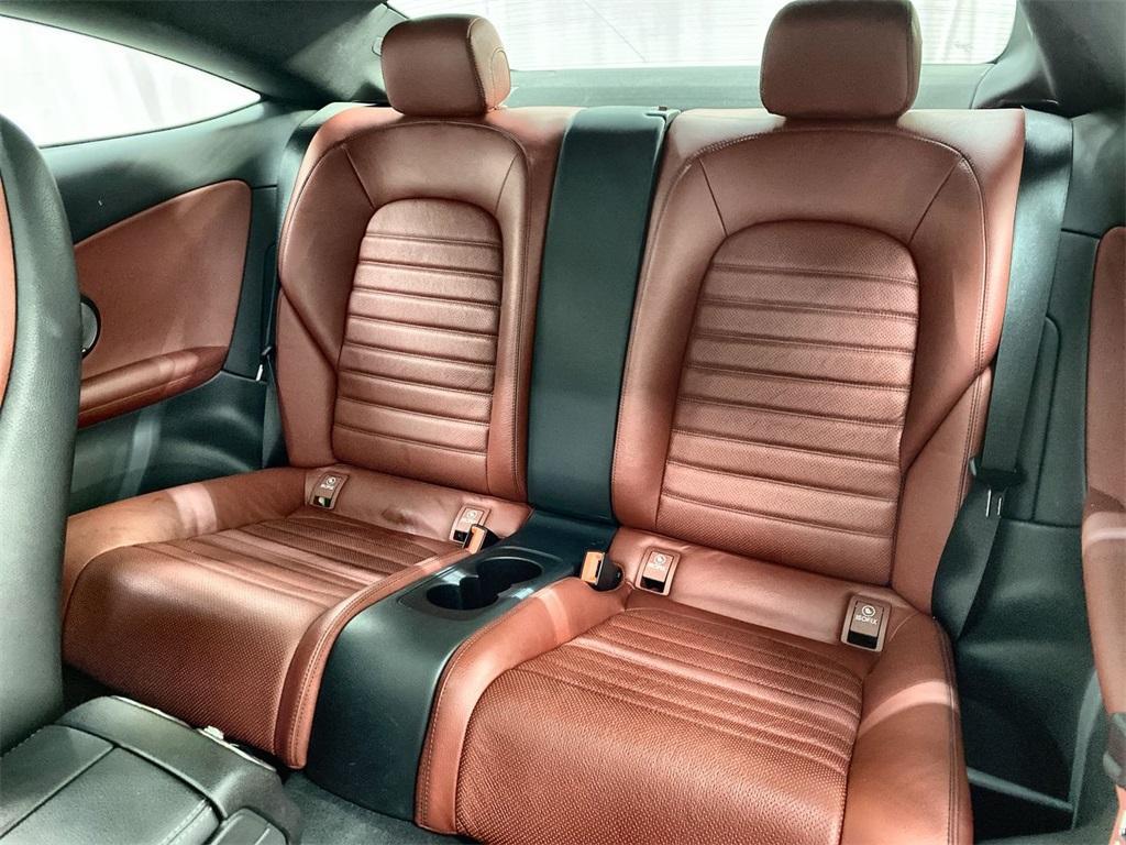 Used 2017 Mercedes-Benz C-Class C 300 for sale $34,885 at Gravity Autos Marietta in Marietta GA 30060 39