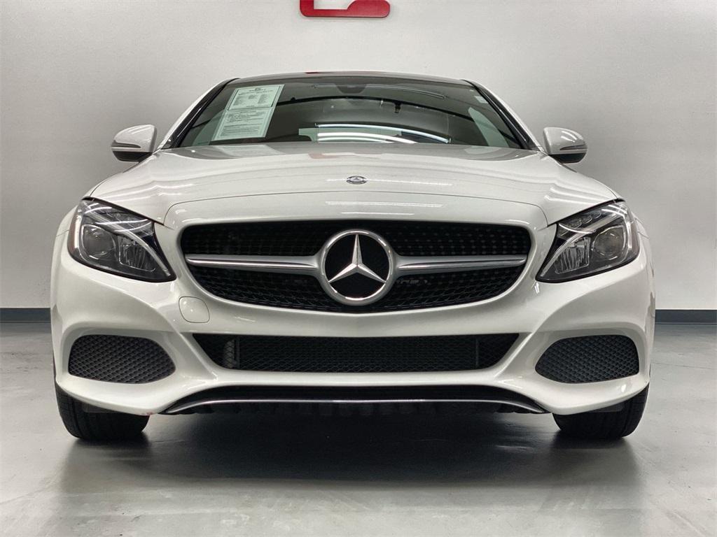 Used 2017 Mercedes-Benz C-Class C 300 for sale $34,885 at Gravity Autos Marietta in Marietta GA 30060 4