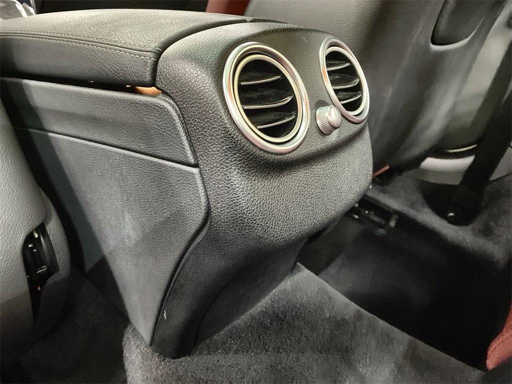 Used 2017 Mercedes-Benz C-Class C 300 for sale $34,885 at Gravity Autos Marietta in Marietta GA 30060 40